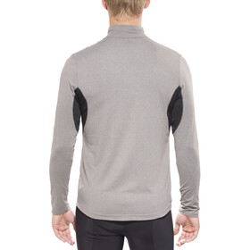 axant Nuba Camiseta de manga larga Hombre, black